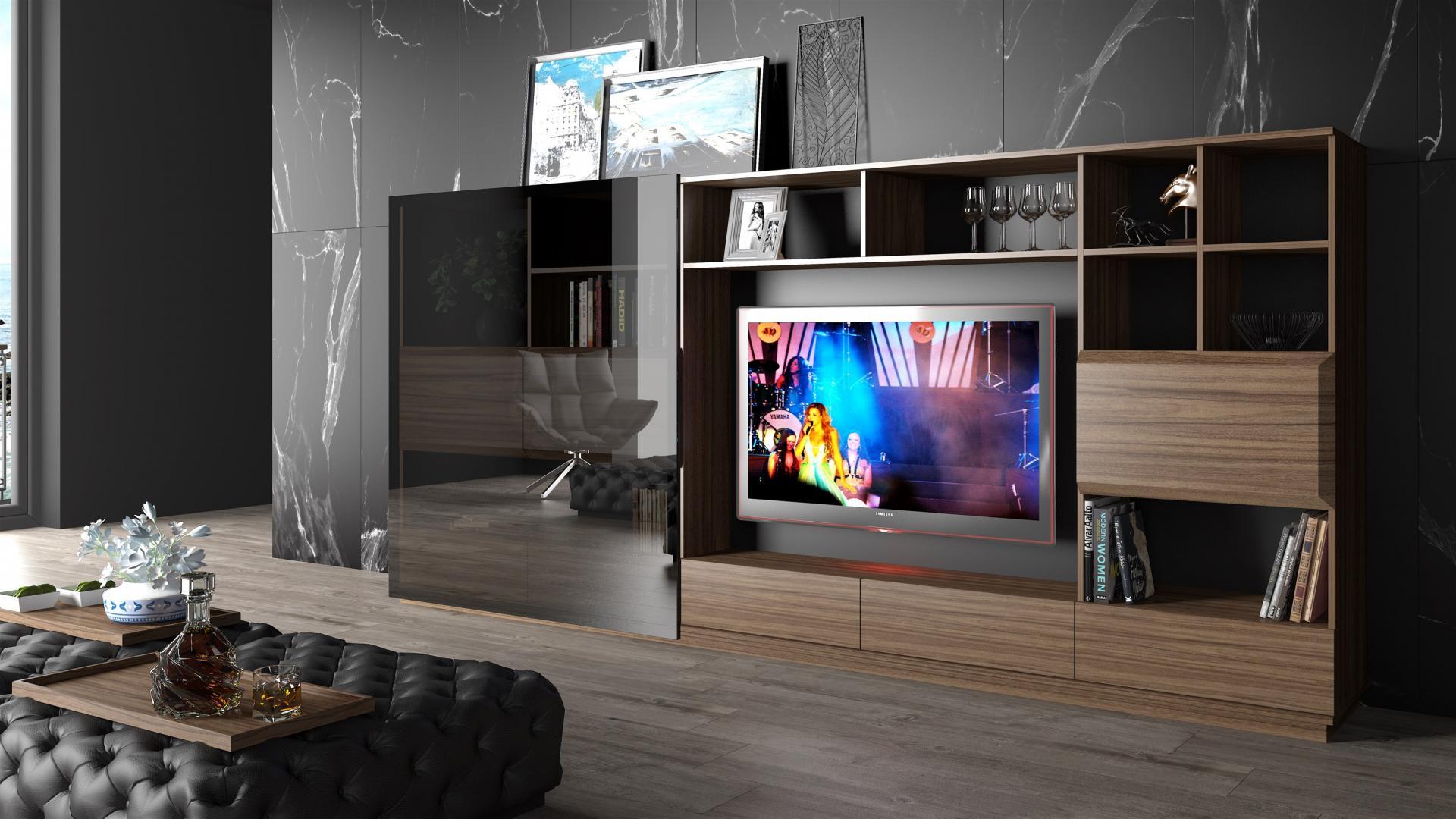Antalya TV Ünitesi