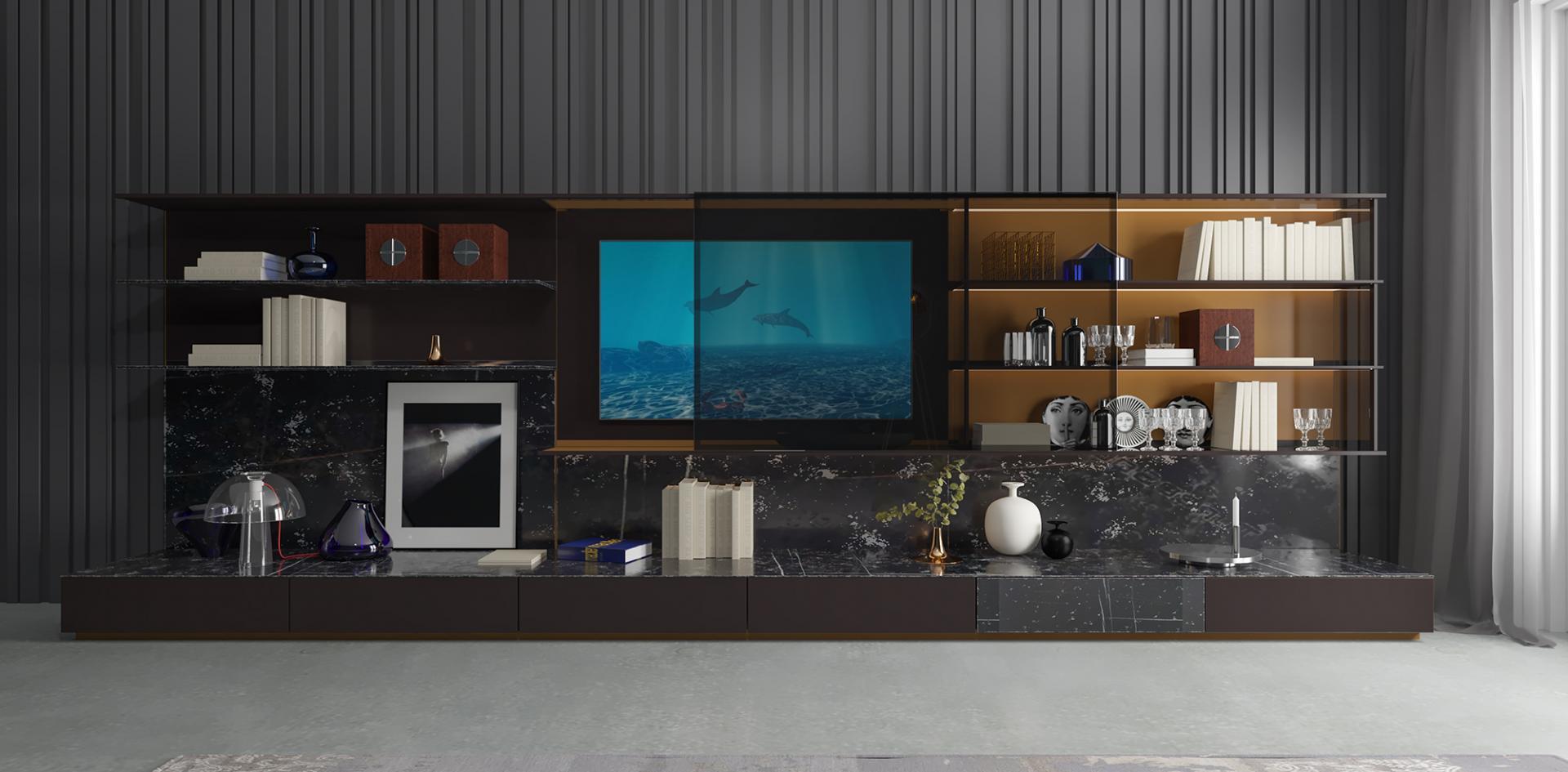 Aspendos TV-Geräte