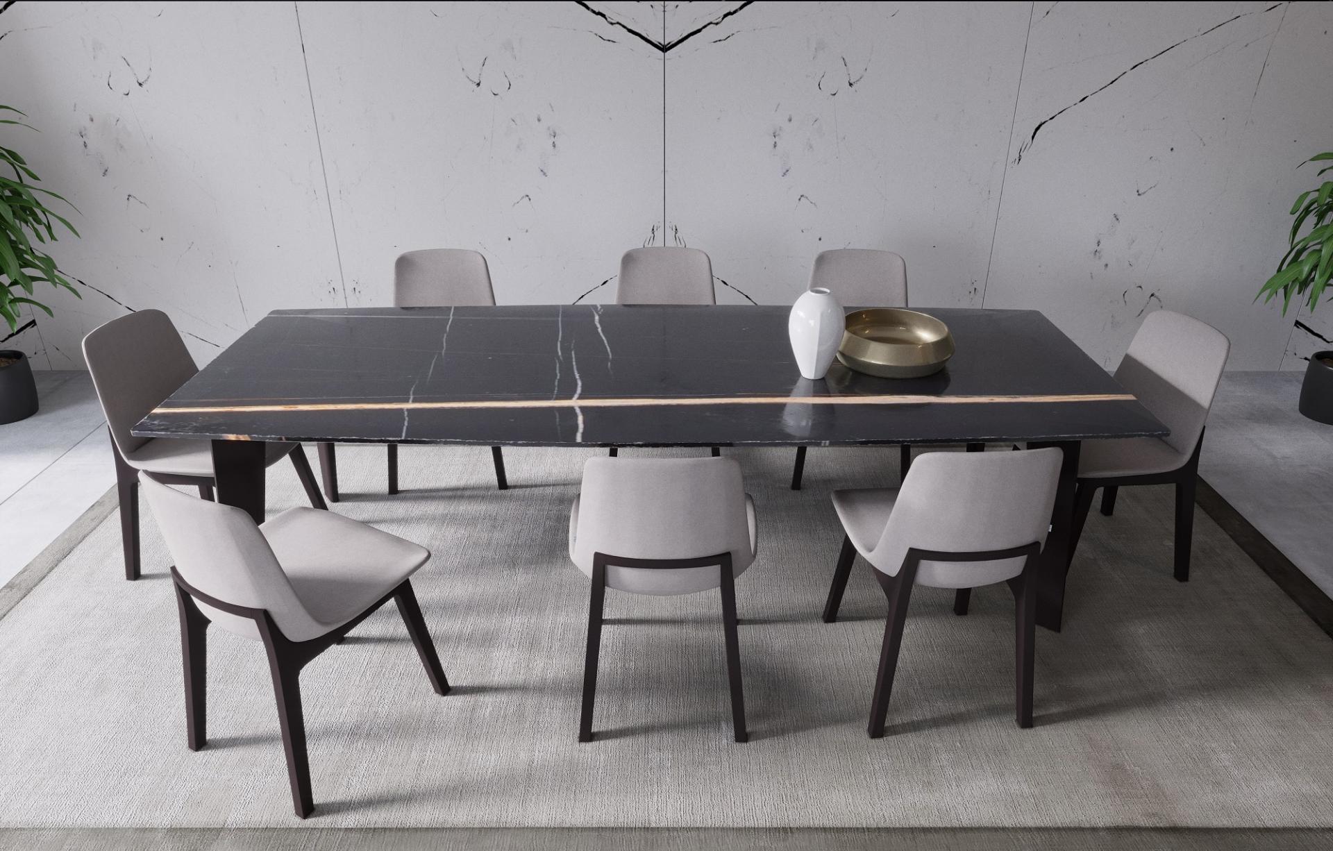 Aspendos Dining room
