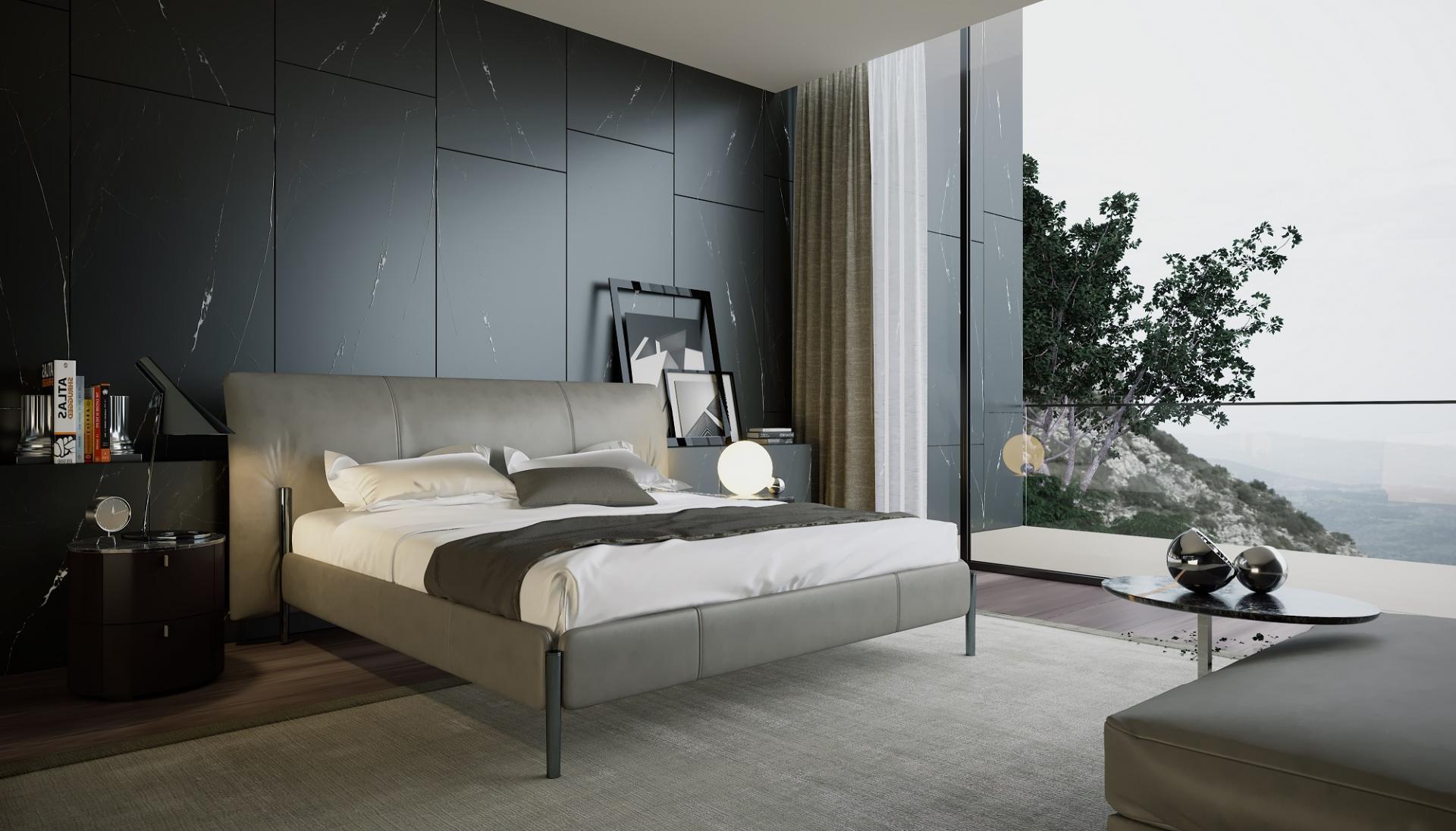 Galata Elit Yatak Odası Takımı