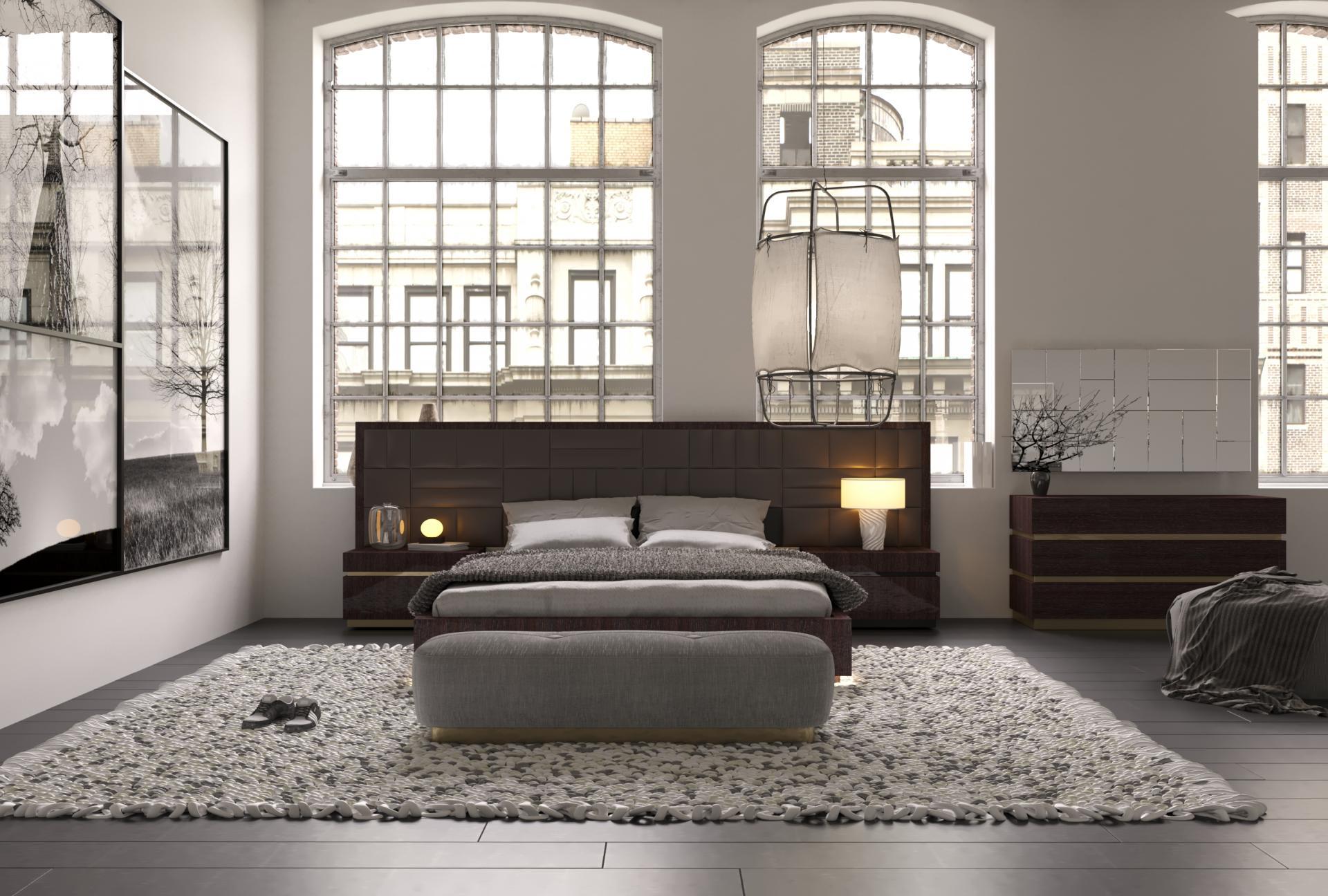 Milas Yatak Odası