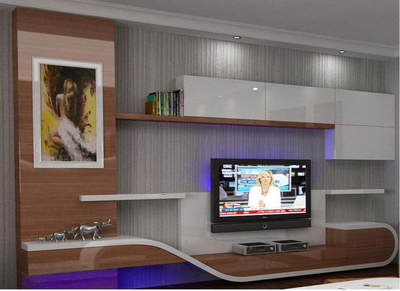 MİLENYUM TV Ünitesi