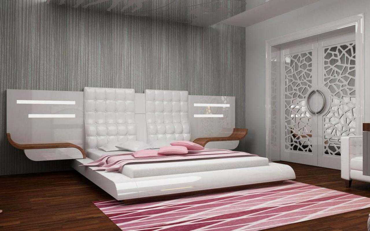 Milenyum Yatak Odası
