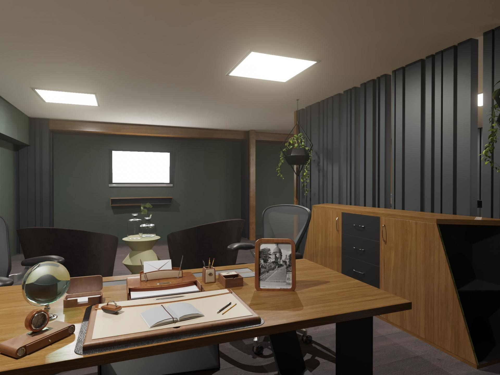 Ofis Projeleri