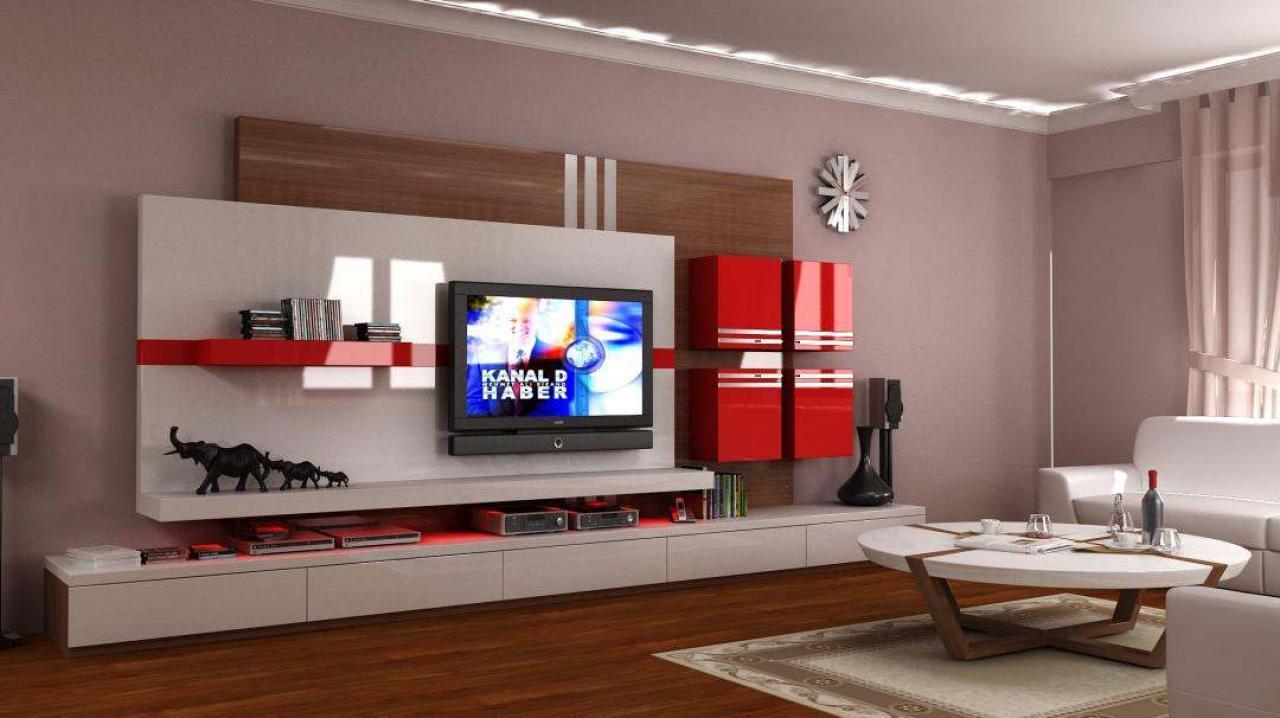 PANAROMİA TV Ünitesi