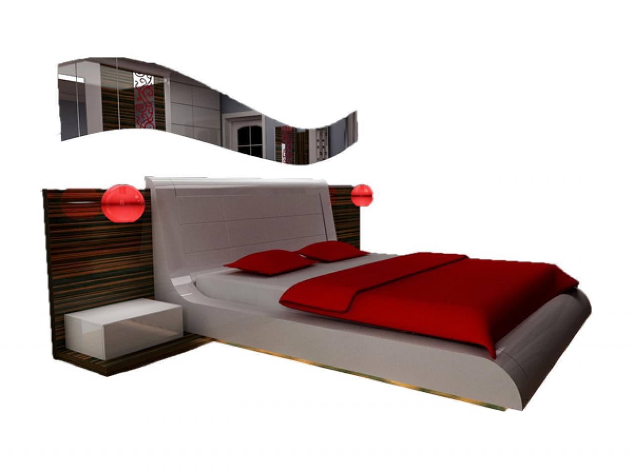 Side Yatak Odası - Yatak Odaları