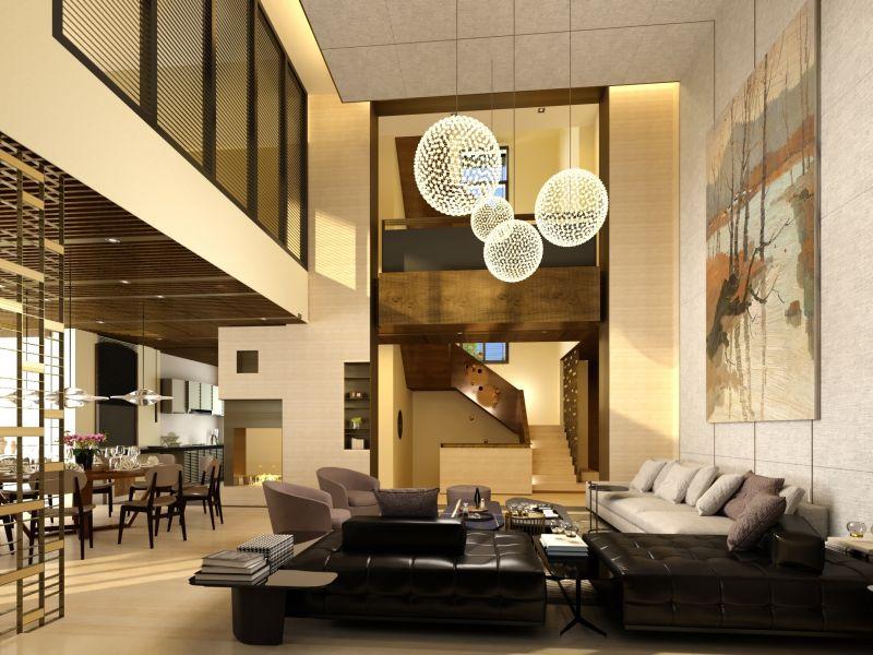 Lux Home Decoration