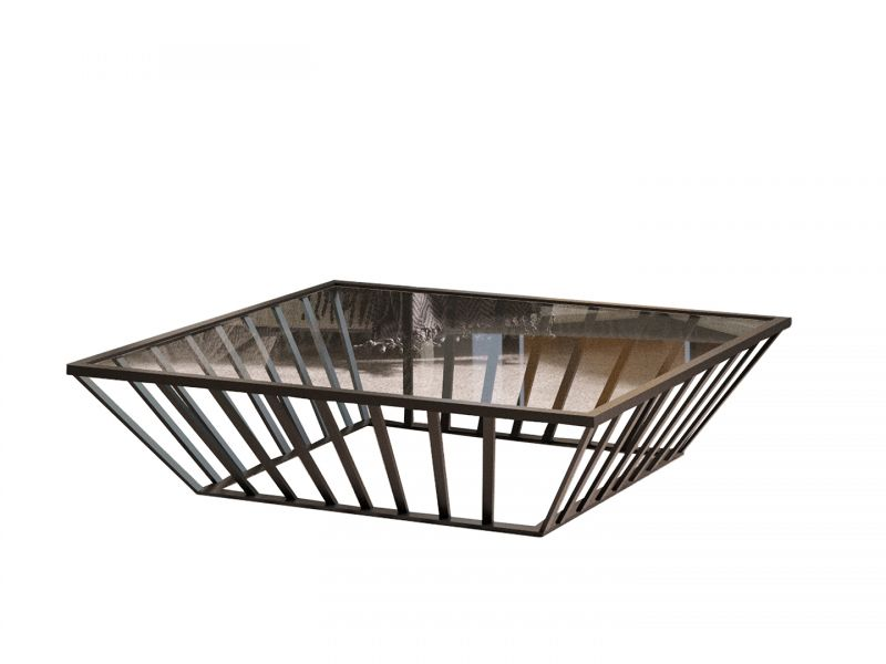 shp1012-1013 Кофейный столик
