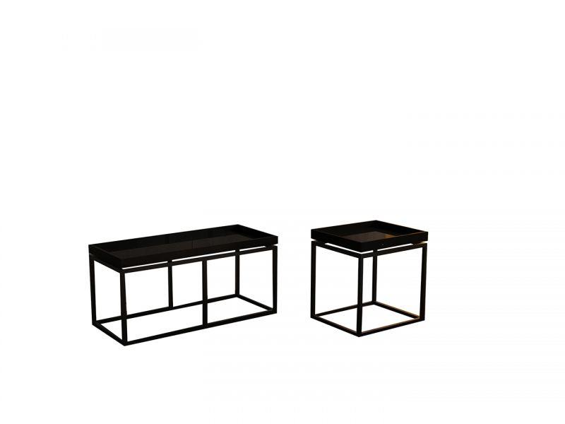 shp1018-1019 Кофейный столик