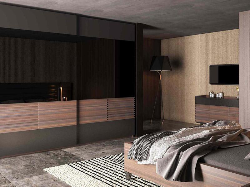 Zeugma Yatak Odası